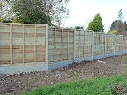 How To Choose Your Fence Which Fence Panels Owatrol Direct