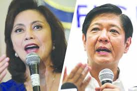 SC completes initial recount for Marcos- Robredo poll protest