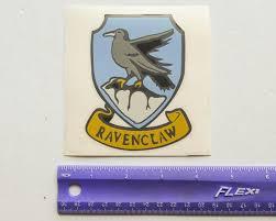 Harry Potter Department Of Magical Transportation Movie Tv Vinyl Decal Gem City Books