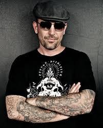 Chris Garver – Joey Voodoo