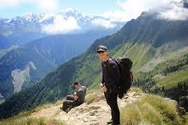 luxury tour du mont blanc adventure