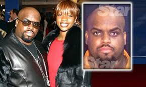 Cee Lo Green was arrested in 2001 after threatening then-wife ...
