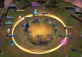Quick Tips to Level up your TFT Play ...