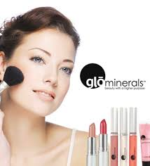 glo minerals makeup content injection