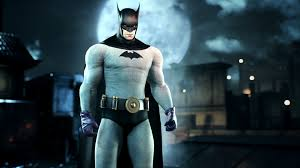 Batman™: Arkham Knight - 1st Appearance Batman Skin on Steam