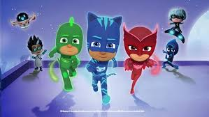 PJ Masks! Save The Day - Morris Performing Arts Center Official Site