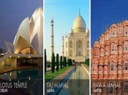 golden triangle tour packages golden