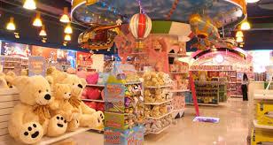 Landmark Shop For Baby 2015