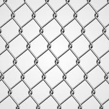 Chain Link Fence Vector Image Free Vector Image In Ai And Eps Format Creative Commons License