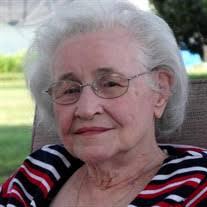 Fay Smith Brimhall Greene Obituary - Visitation & Funeral Information