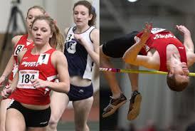 Dustin Cox - Men's Track and Field - SUNY Oneonta Athletics
