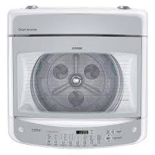 Máy Giặt Cửa Trên Inverter LG T2385VS2 (8.5kg) - Hàng Chính Hãng - Máy giặt