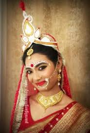 diffe types of indian bridal makeup