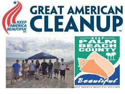 Embry-Riddle Office of Alumni Engagement - Great American Cleanup in Boca  Raton