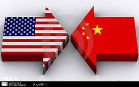 ایرنا - چین: آمریکا در منازعات منطقه بی طرف نیست