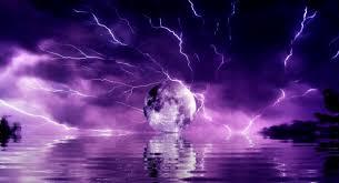 61 thunderstorm screensavers