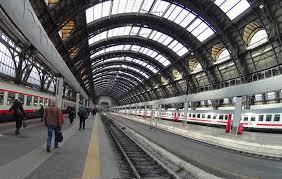 Milano Centrale: come passare il tempo in attesa del tuo treno ...