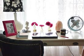 Woman In Real Life My Home Office Makeover Before After