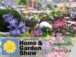 annual low country home garden show