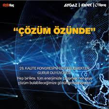 Tüpraş - Koç Holding Enerji Grubu Şirketleri Aygaz, Opet...
