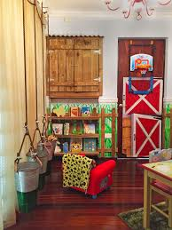 Farm Themed Kids Room Farm Farmtheme Kidsroom Nursery Nurserydesign Playroom Decor Diy Rustic Themed Kids Room Decor Nursery Design