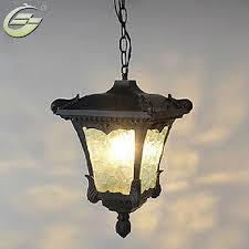 ip65 waterproof lamps outdoor porch