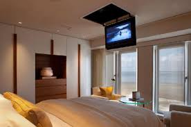 bedroom design with lcd tv images