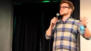Adam Conover standup at College Humor Live 9/29/2011 - YouTube