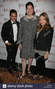 Adamo Ruggiero, Sarah Tomassi Lindman, Lauren Collins The Trevor ...