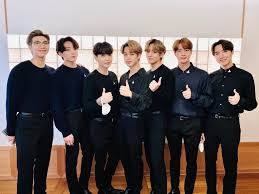 BTS ส่งมอบแรงบันดาลใจในวันเยาวชนเเห่งชาติของเกาหลีใต้ - workpointTODAY