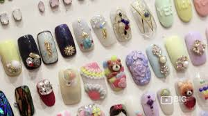 an nails nail salon melbourne for