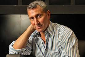Ministry Q&A: Riding in cars with Adam Shankman | Ministry of ...
