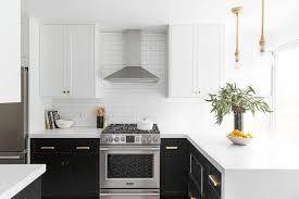ikea kitchen cabinets with semihandmade