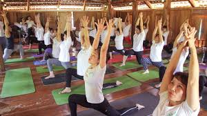 best yoga teacher course in