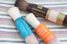 powder sunscreen 16 best spf powders