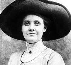 Ida M. Ellis (Larson) (1886 - 1961) - Genealogy