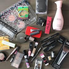 an international makeup giveaway