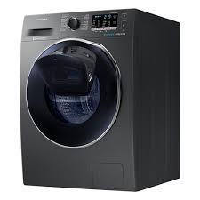 Máy Giặt Sấy Cửa Trước Inverter AddWash Samsung WD85K5410OX (8kg)