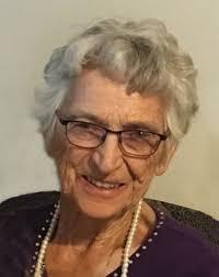 Obituary of Avis Young | Reynars Funeral Home & Crematorium serving...