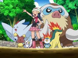 Pokémon GO: all evolutions with Sinnoh Stone