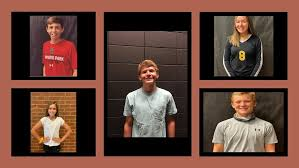 Athletes of the Week | Richmond Hill Middle School