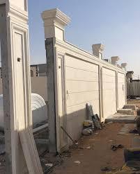 999 Best Exterior Design Ideas Exterior Homedecor Homedec Facade House Exterior Design Compound Wall Design