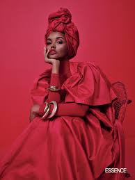 Halima Aden – SUPERSELECTED – Black Fashion Magazine Black Models Black  Contemporary Artists Art Black Musicians
