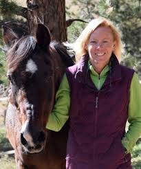 Diedre West – Healing with Horse Collective