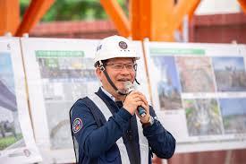 積極推動捷運綠線,帶動桃園未來發展-桃園市政府
