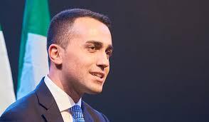 Ministro Asuntos Exteriores, Luigi Di Maio: agradecidos de los organismos italianos en el exterior