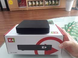 Mua Tivi Box Truyền hình k+ Online, Giá Tốt