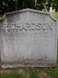 William Duane Richardson (1835-1913) - Find A Grave Memorial