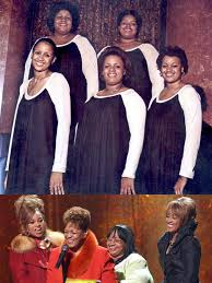 The Clark Sisters — My all-time ...