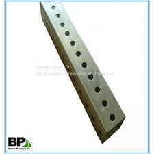 Square Tube Buy Square Tube Fence Post Galvanized High Quality On China Suppliers Mobile 160214451